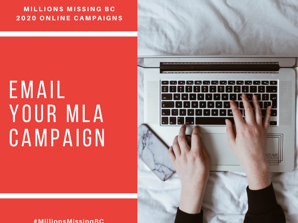 Millions Missing BC Email campaign.png