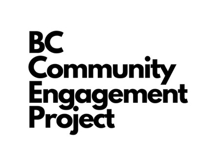 Call for 6 participants for our BC ME community engagement project