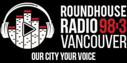 Interview on Roundhouse Radio 98.3FM