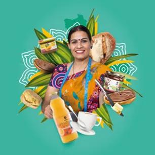 Les Petits déjeuners Oxfam 2021 seront plus que jamais solidaires !