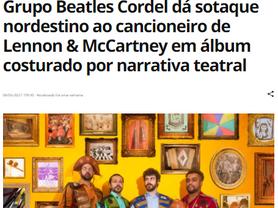 Crítica do disco por Mauro Ferreira (G1)