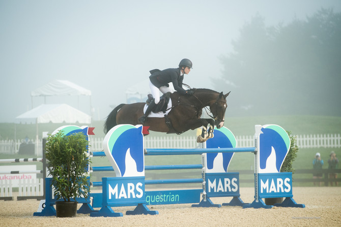 STRIDER To Partner with MARS EQUESTRIAN™ Great Meadow International for eWaiver Service