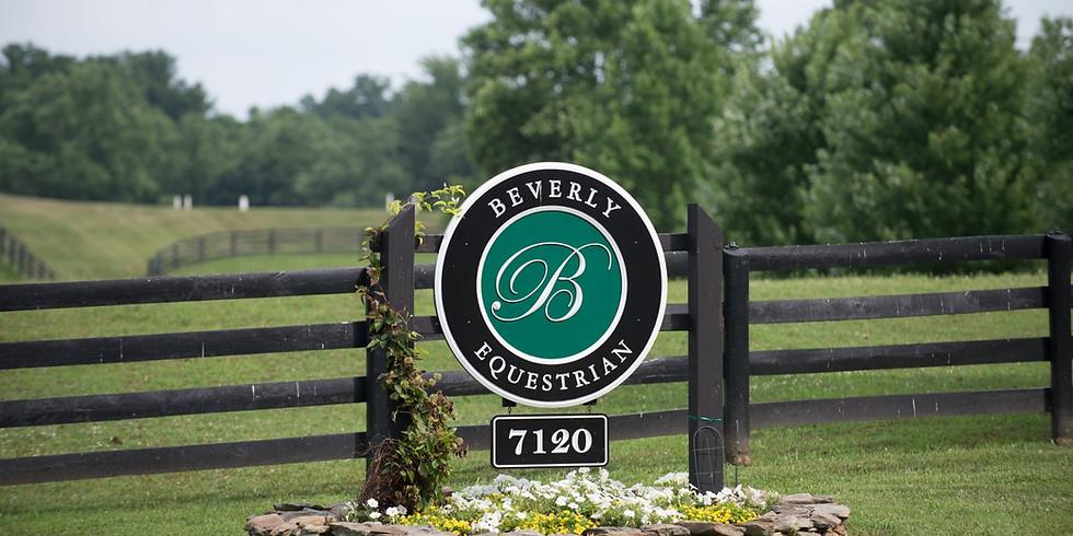 Beverly Club Membership
