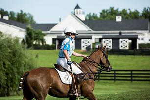 Polo On the Field.JPG
