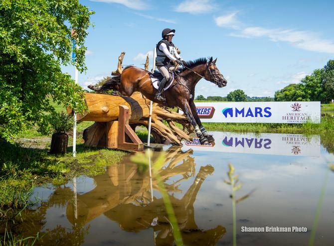 MARS EQUESTRIAN™ Returns as the Title Sponsor of 2021 Great Meadow International