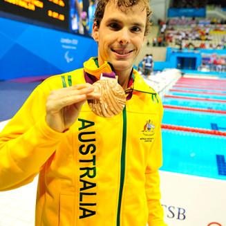 Parasports World talks to Matt Levy (1)