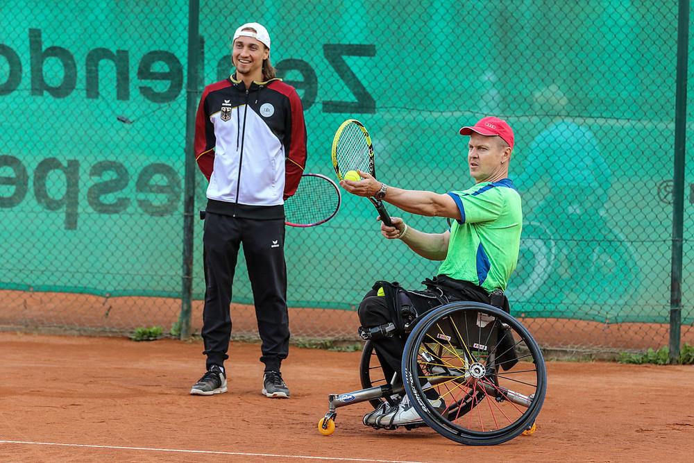 Niklas Höfken  // Courtesy of Claudio Gärtner