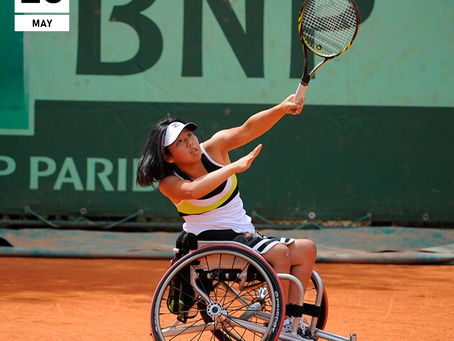 Grand Slam Season is Open: Roland Garros