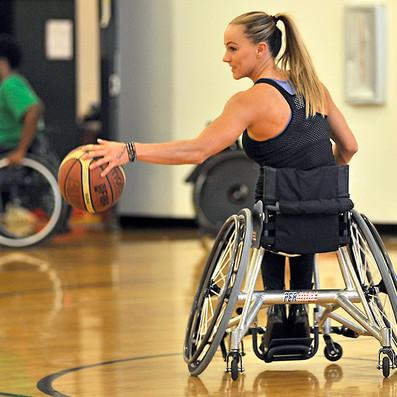 Parasports World talks to Megan Blunk (2)