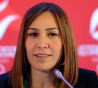 Parasports World talks to Gizem Girişmen (1)