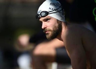 Australian Paralympic Swimmer Matt Levy has a clear vision I Parasports World Interview