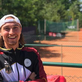 Tennis For All: Niklas Höfken