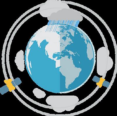Satelity obíhající zeměkouli