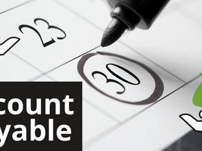 Automatizar las cuentas a pagar, reduce errores críticos para tu negocio.