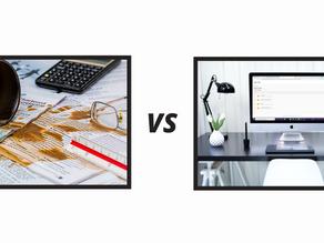 Si no sabes cómo deshacerte del papel en tus procesos de negocio este post es para ti...