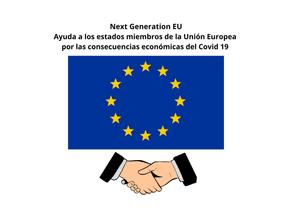 ¿Cuándo van a llegar tan esperadas y necesarias ayudas de la UE?