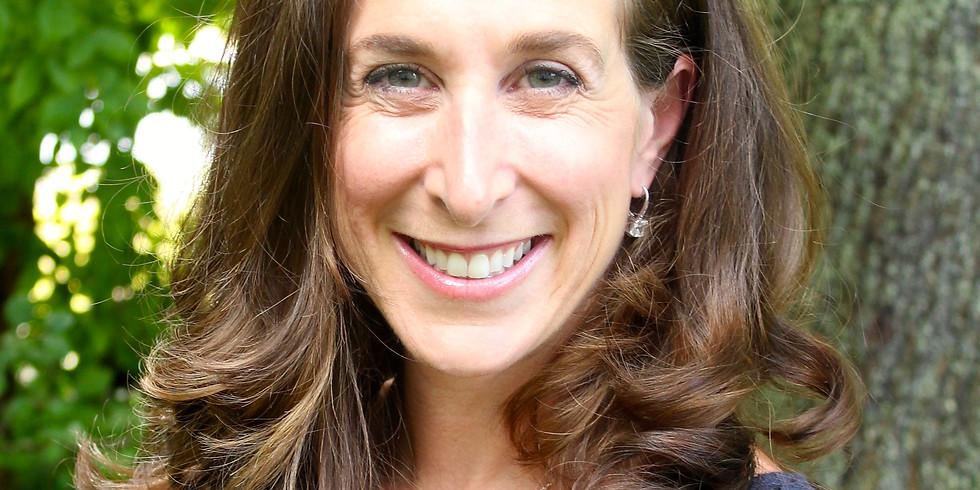 Guest Speaker: Dr. Samantha Sedlik Buell