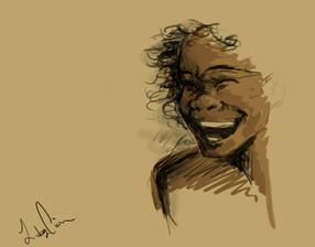 15 Minute Sketch #2