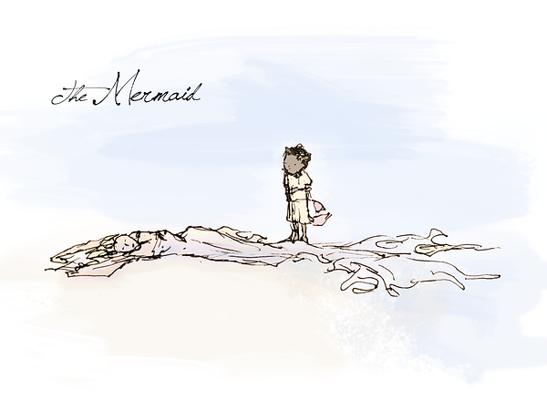 The Mermaid - Cover art.png