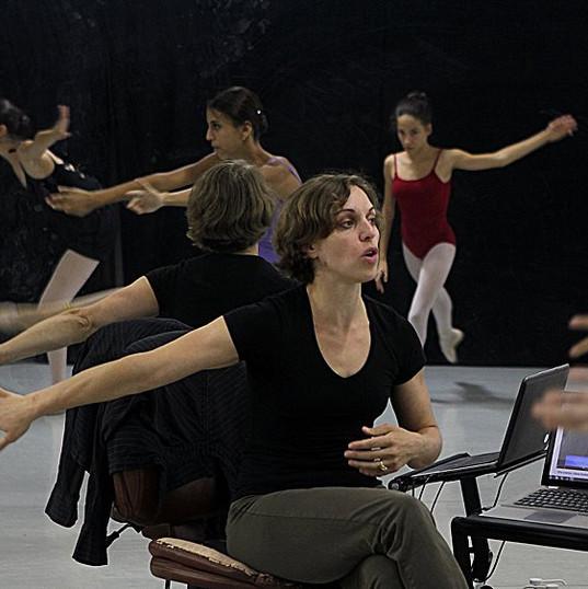 Jerusalem ballet school