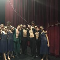 Wiener Staatsoper - Junior Company