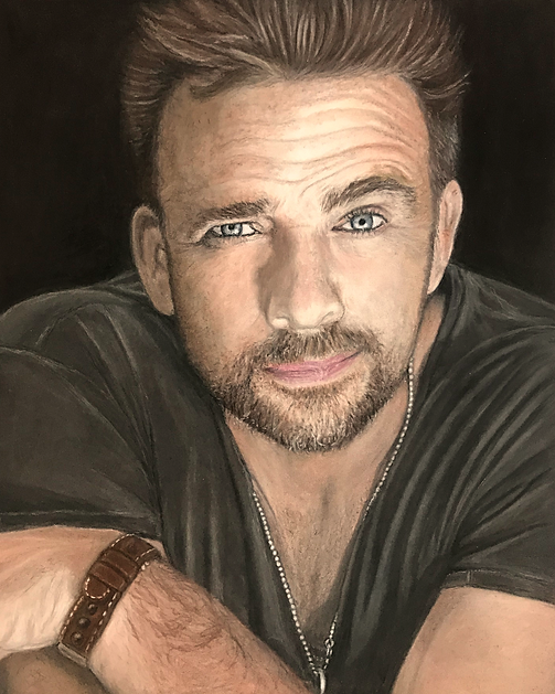 Sean Patrick Flanery Limited Edition 160