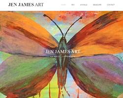 Jen James Art