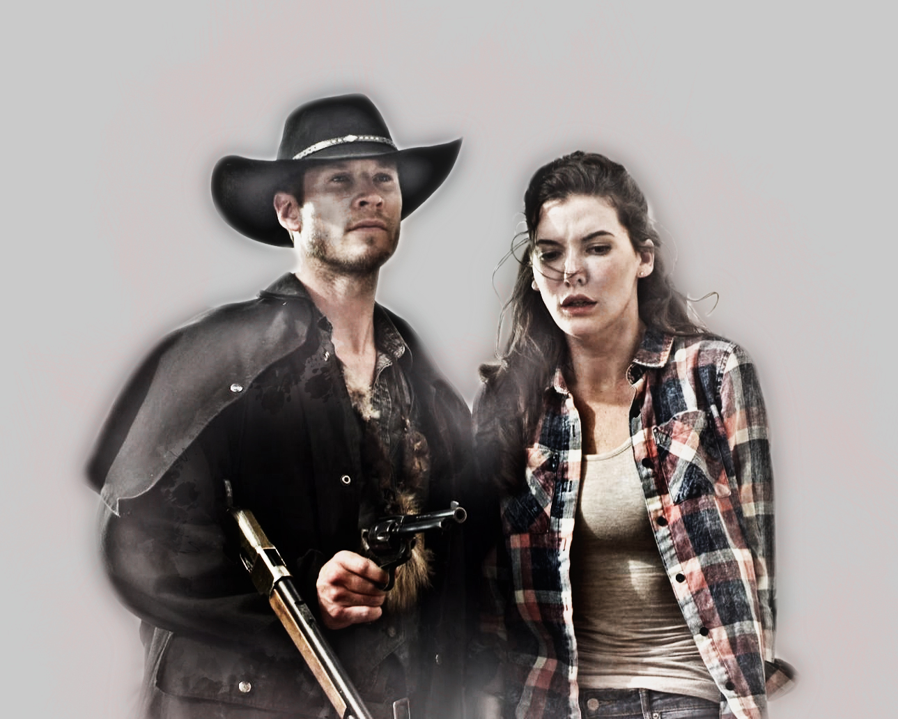 Colt and Lucy