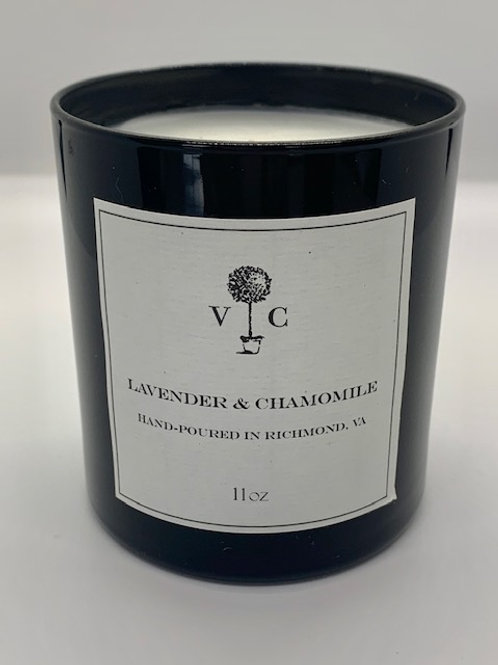 Lavender + Chamomile