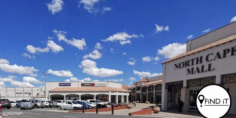 LIVE Broadcast at North Cape Mall