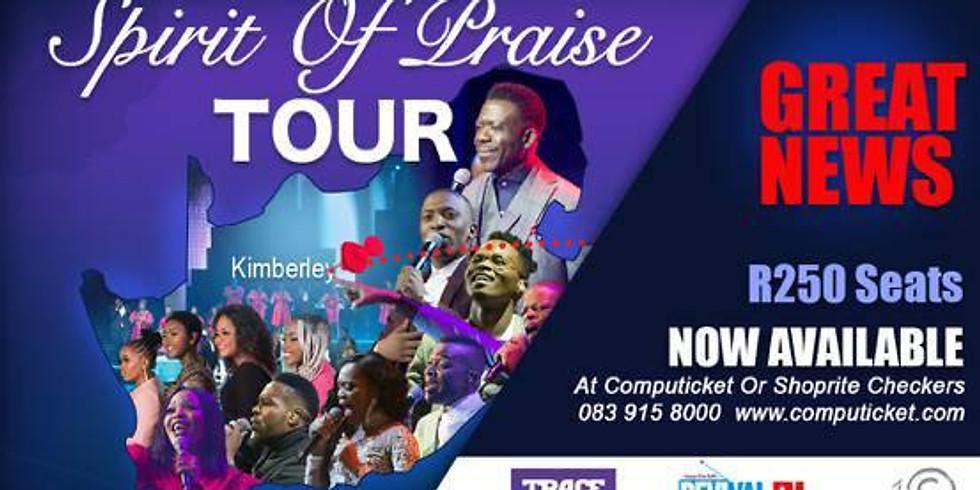 Spirit of Praise Tour