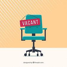 job-vacancy-background-flat-style_23-214