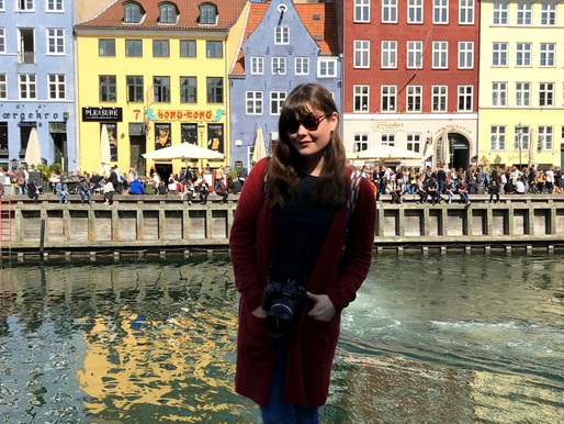 copenhagen: my first international solo trip