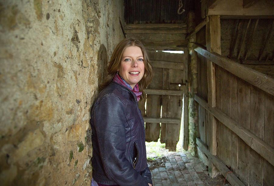 Clare Nash
