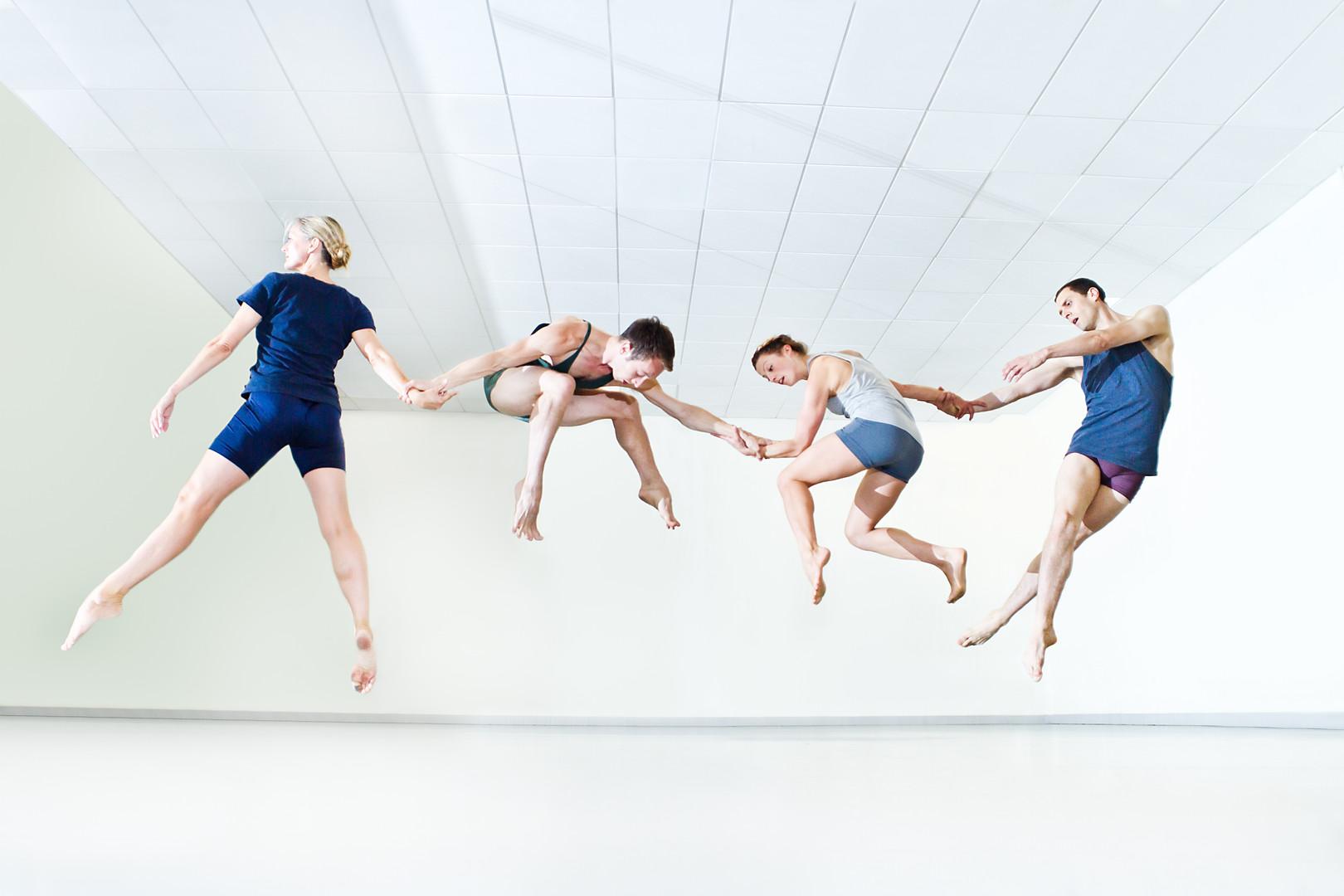 Yorke Dance Project