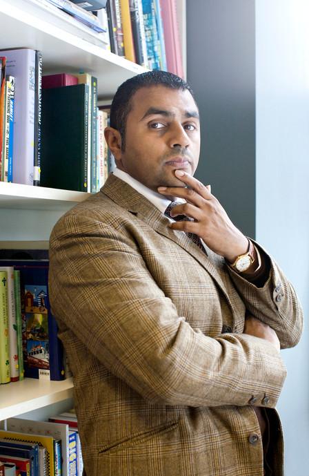 Waheed Alli