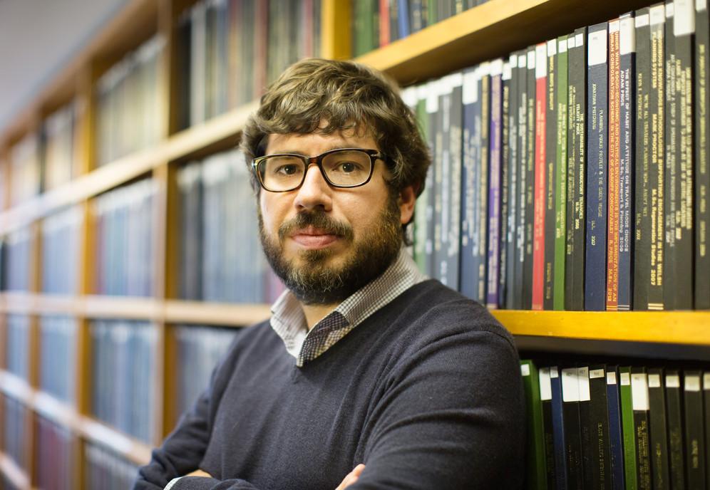 Dr Iñaki Garcia-Blanco
