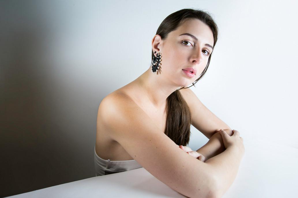 Colourburst Earrings