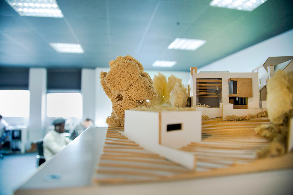 Snug Architects