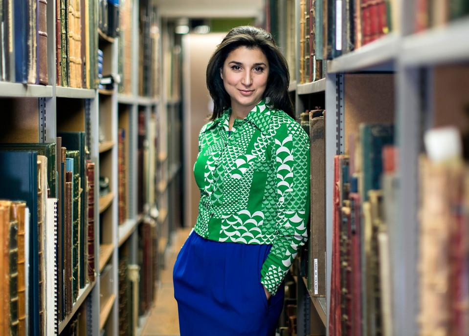 Elena Tsolakis