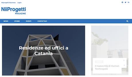 Base51 - Torre G - Nii Progetti