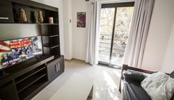 Temporary rental apartment