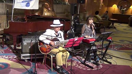 20181006横濱Jazzシェラトン0