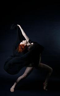 Sibylle Kockjeu photo shoot