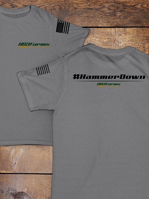 Sport Gray t-shirt