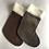 Thumbnail: Hare & Tweed Personalised stockings