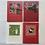 Thumbnail: Handmade Christmas cards....Classic christmas