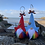 Thumbnail: Pair of 2020/2021 Rainbow Gnorbits