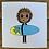 Thumbnail: Turtle Surfer Card