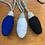 Thumbnail: String of Crocheted Light Bulbs